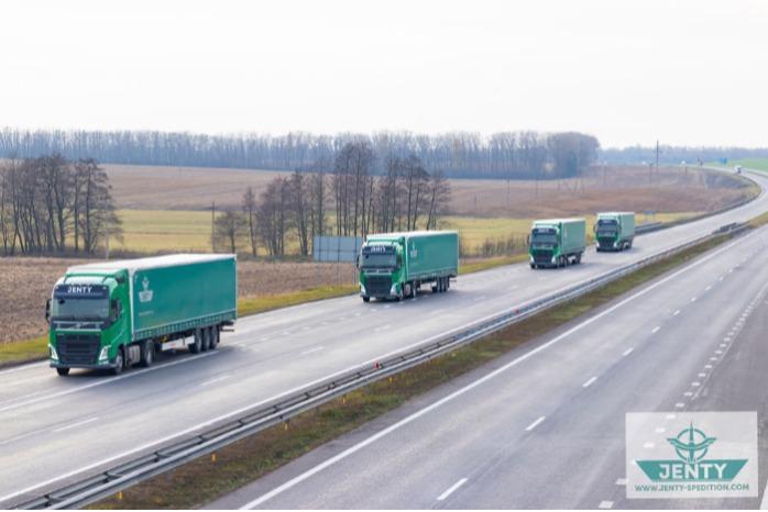 Contractual-Transportation
