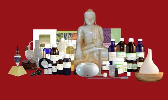 Aromathérapie, Huiles Essentielles et Diffuseurs - Phytowebarom – Belgique