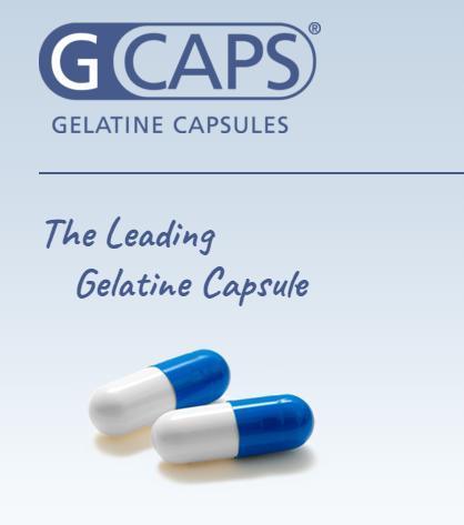 Gelantine Capsules