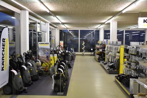 Torex Kärcher Store
