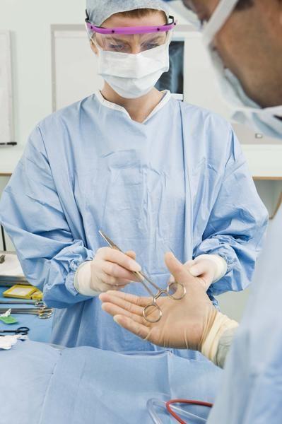 Gynecological Surgery Embrio Transfer Drape Set