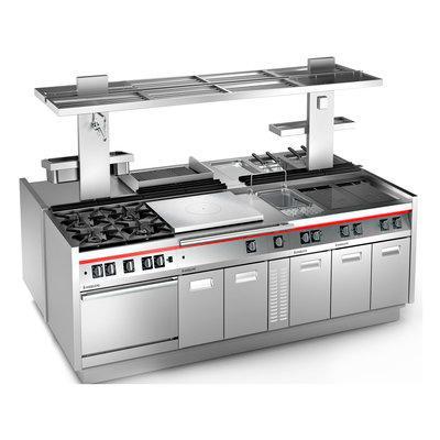 Modular kitchens 900