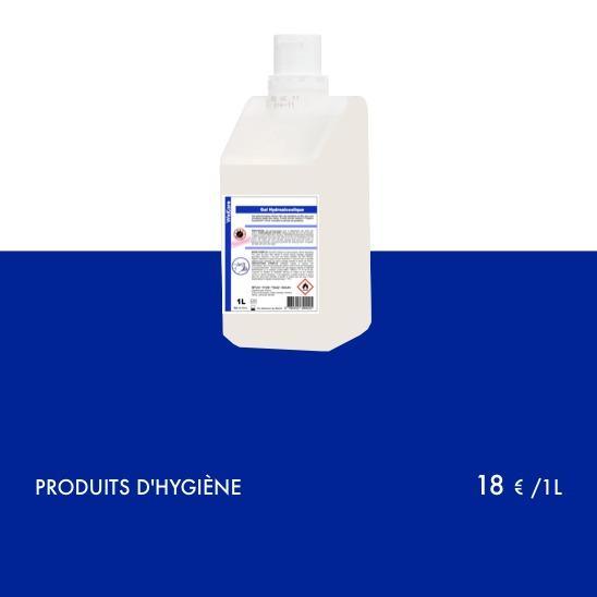 Produit d'hygiène