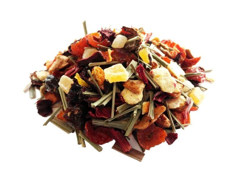 Exotic Fruit Melange Tea
