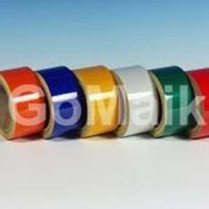 Reflektierendes Band 50 mm breit x 10,00 m