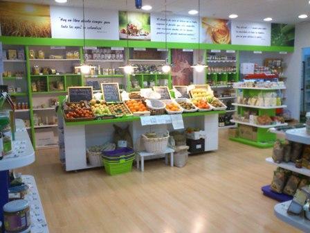 Fruta y verdura de cercanía y con aval ecológico