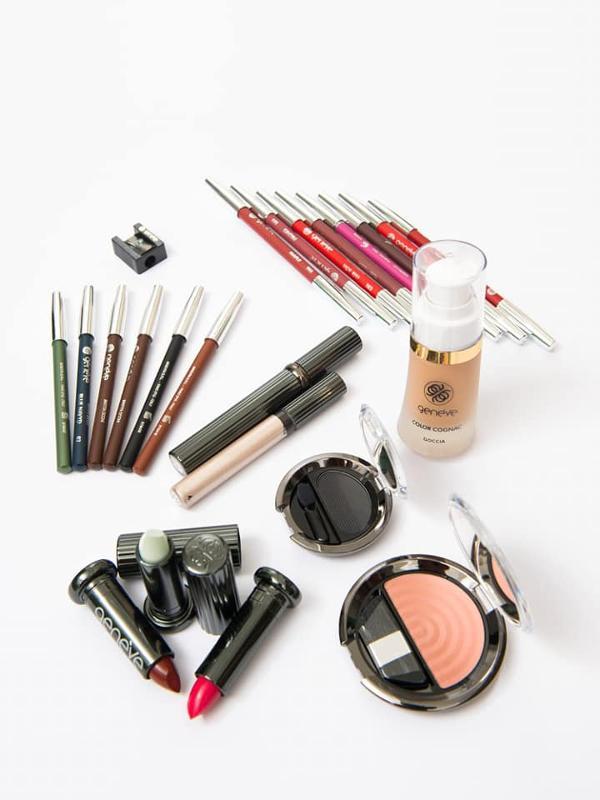 Genève Makeup