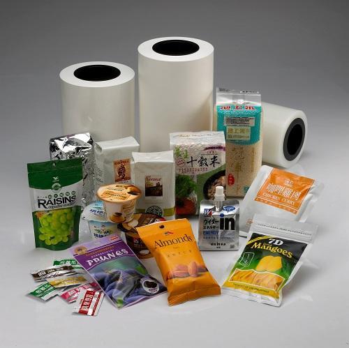 Functional sealing films
