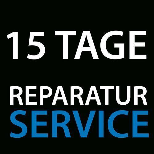 Repair of endoscopes