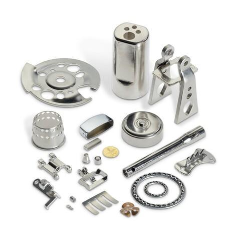 Umformtechnik Metall
