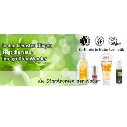 StarAroma Organic Cosmetic