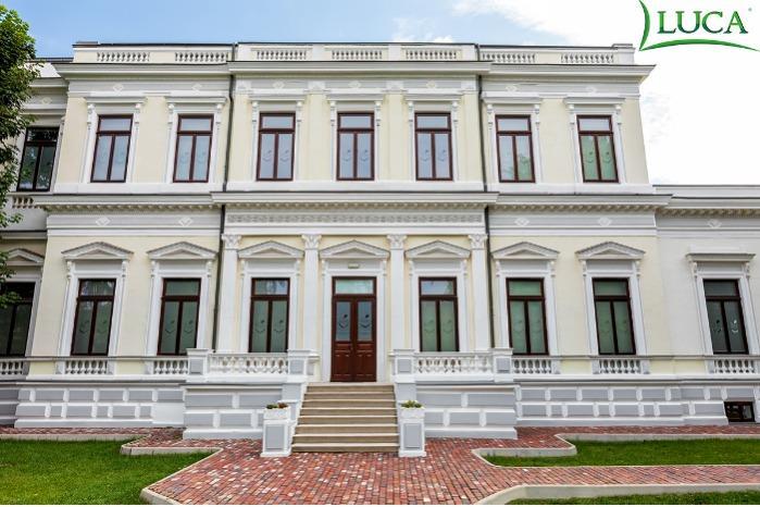 Ioanid International College