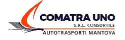 Comatra Uno S.r.l. Consortile si occupa di autotrasporti nazionali con camion centinati e autotreni, automotrici e motrici per conto terzi.