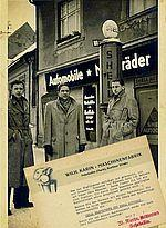 1913 - 1944