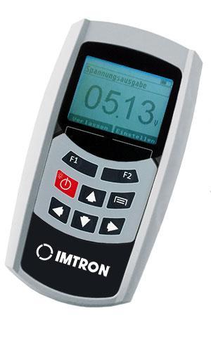 Universal Sensorsimulator