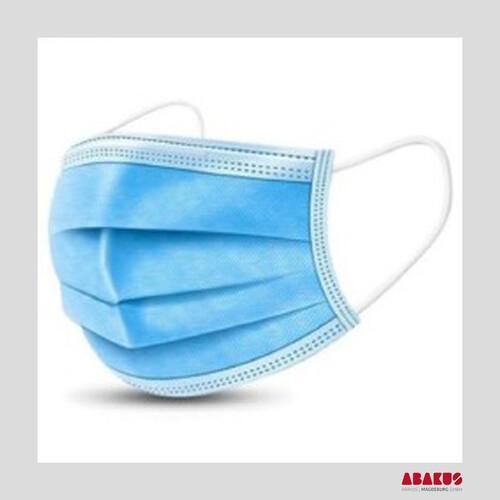 Schutzmasken, Einwegmundschutze