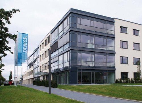 DENIOS Verwaltung in Bad Oeynhausen