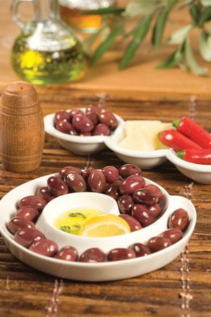 Kalamata Style Olives