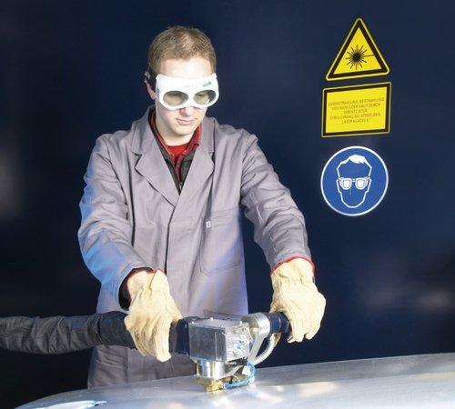 Seminare zum Laserschutz