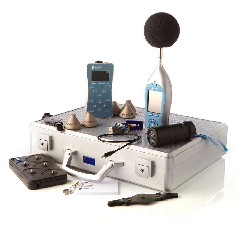 Noise measurement equipment