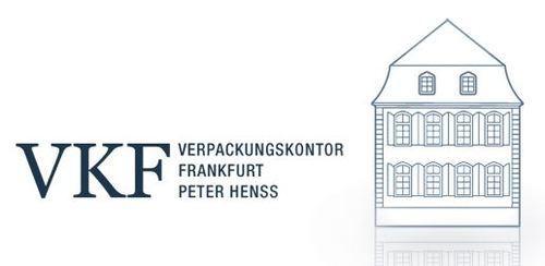 Verpackungskontor Frankfurt