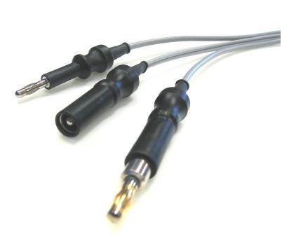 HF-Kabel Monopolar/Bipolar