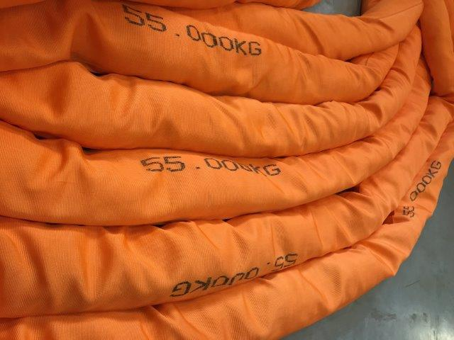 manufacturer of heavy duty round slings