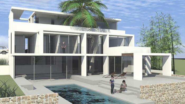 High Standing Villas