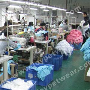 Premium Pet Clothes Factory