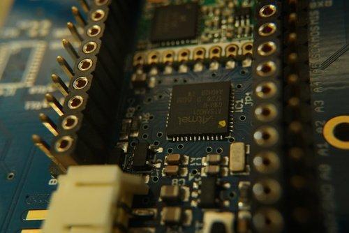 Elektronische Baugruppen