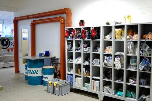 Kundencenter Merseburg