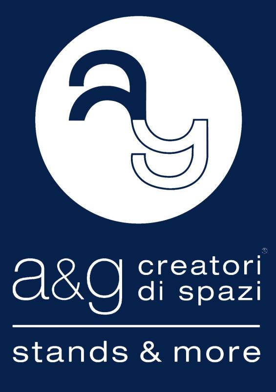 A&G Creatori di Spazi - Allestimenti Fieristici, Showroom, Eventi online Insegna