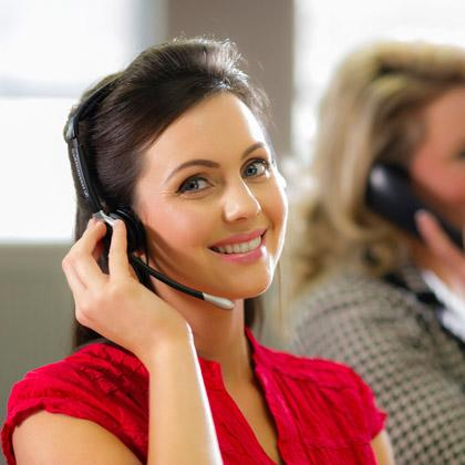 Answer-4u provide professional outsourced telephone answering services to UK businesses of all sizes.