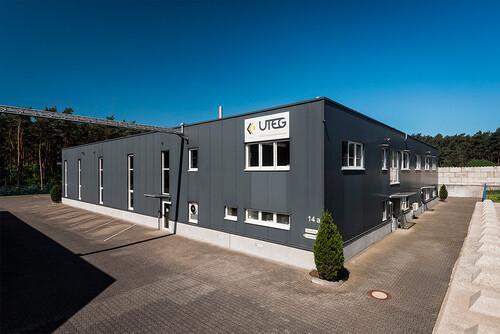 Firmensitz in 32832 Augustdorf