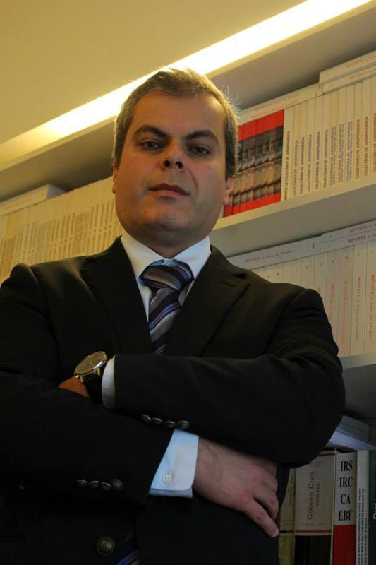 Paulo Lopes Cardoso Lawyer