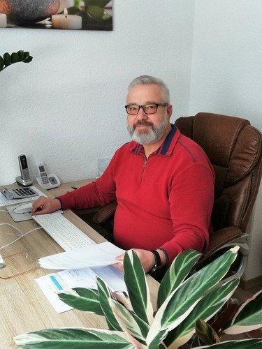 Geschäftsführer, Lothar Michael Schütze