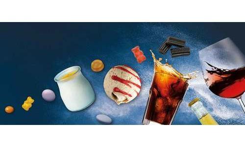 Natürliche Rohstoffe für Lebensmittel