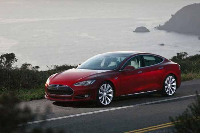 transport de luxe avec chauffeur voiture électrique
