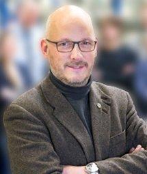 Gerold Büschen - Geschäftsführer