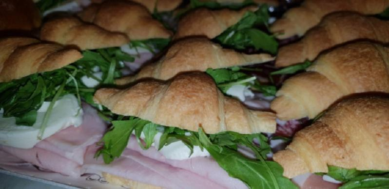 PANDI'  Rinfreschi a  buffet