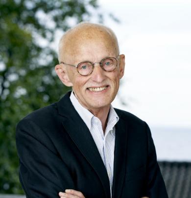 Finn Kistrup