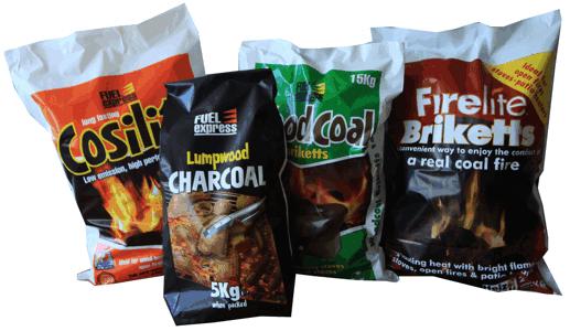 Fuel Bags