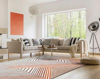 Kets Designer Rugs can be combined with any furniture collections that are curated for style,comfort and function designed for chic rooms.