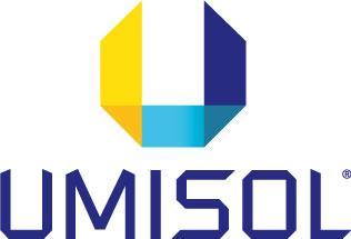 Umisol Window films logo