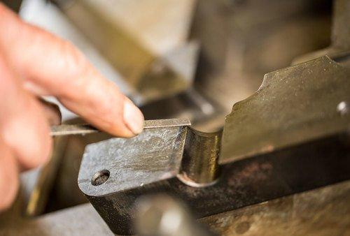 Produktoptimierung im Werkzeugbau