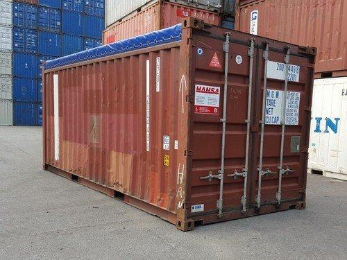 Spezialcontainer