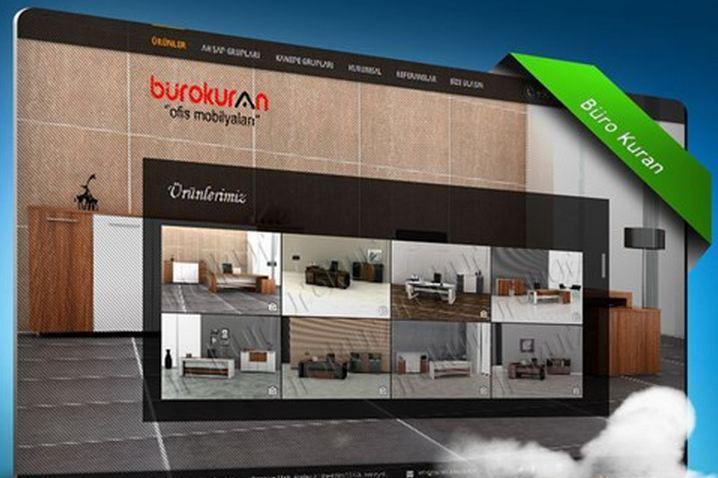 VIP Furniture, Executive Group Furniture
