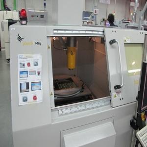 Maquina Rayos X
