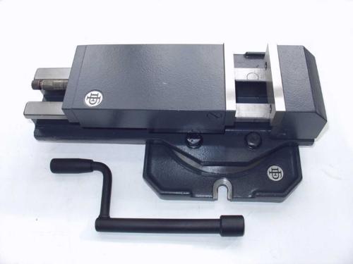 Hydraulik Schraubstock