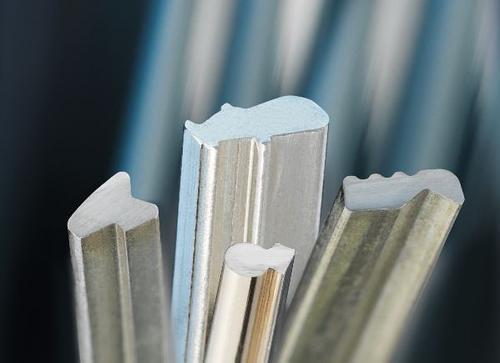 Wire profiles